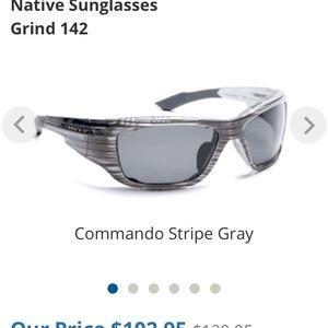 Native Grind Men's Sunglasses